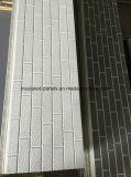 Painel de parede decorativo exterior do metal do material de construção