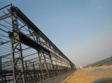 Estructura de acero prefabricada de China con Ce (XGZ221)