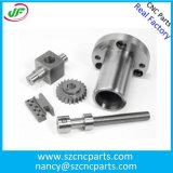 Custom Quality Aluminum Alloy CNC Machining Parts for Aircraft