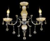 Candelabro de cristal da iluminação clássica (8013-3)