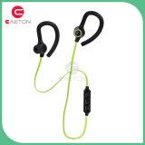 Gymsense ostenta fones de ouvido sem fio de Bluetooth