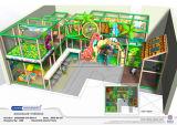 Спортивная площадка Kids парка атракционов Amusement 20120620-Us-004-3 Cheer крытая