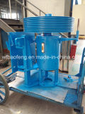 Oberflächen-fahrende Einheit der wohle Pumpen-Schrauben-Pumpen-50HP