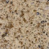 Камень кварца плитки кварца цвета гранита