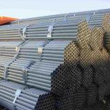 Tubo de acero pre galvanizado para el invernadero