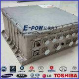 Het zuivere Elektrische Systeem Met lage snelheid van de Macht van het Voertuig 80V/108V/144V