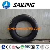 Câmara de ar interna do pneu do caminhão e do barramento