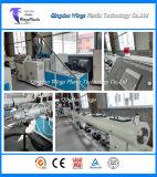 Tubulação da linha da extrusão da tubulação do PVC/PVC que faz a tubulação da máquina/PVC a extrusora de parafuso gêmea cónica