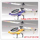 3.5channel Remote Control Helicopter Model Toys con Gyro