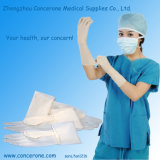 Перчатки устранимого латекса хирургические продают продукты оптом