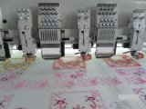 Embroidery Cording Machine com Tapping, Cording, Coiling, Beading Fuctions