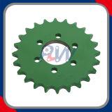 Montage-Flansch-industrielle Kettenräder (angewendet in Minenmaschiene)