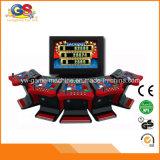 Máquina electrónica del vector de la ruleta del casino para la venta