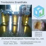 Trenbolone Enanthate 100ml flüssiges Einspritzung-Steroid 300mg/Ml