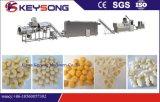 Hauch-Mais-Imbiss-Nahrungsmittelaufbereitende Maschinen-Extruder