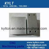 L'aluminium de usinage/magnésium/cuivre/plastique de commande numérique par ordinateur partie le constructeur de la Chine