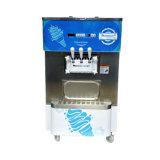 Máquina suave comercial con la pantalla táctil, máquina del helado del helado para la venta (Oceanpower OP130)