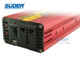Suoer 2015 neuer 1000W Gleichstrom 48V elektrisches Auto-Energien-Inverter ZUM Wechselstrom-Wechselstrom-220V (SUB-E1000F)