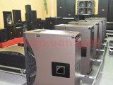 "Kudo Dual "" sistema de altofalante 12 Multi-Functional portátil"