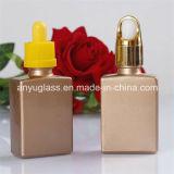 De uitstekende Flessen van het Glas van de Essentiële Olie 30ml