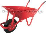 Cheap&Beautifulの庭の一輪車、電流を通された手押し車(WB5218)