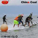 Surf del jet della fibra FRP del carbonio