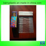 Мешки замораживателя плоских мешков HDPE на крене
