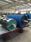 Riem die Trommel/de Industriële Katrol van de Apparatuur/van de Transportband/RubberRol vervoeren