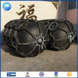 Defensas de goma neumáticas flotantes de la nave inflable de Yokohama en venta