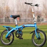 Beste Preis-Angebot-Aluminiumlegierung-Felgen-faltbares Fahrrad