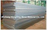 Низкий сплав & высокопрочная стальная плита S275