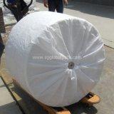 Оптовый мешок сплетенный PP Rolls белизны