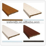 Cadena de producción del PVC Elbowboard de la alta calidad