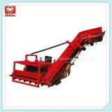 4uql-1600農場の使用のためのSelf-Loadingトラックのポテト収穫機