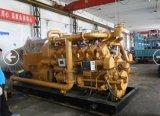 10-1000kw AC三相出力タイプメタンガスの発電機の天燃ガスGenset