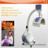 Heiße Therapie-Schönheits-Einheit-Anti-Aging Cer der PDT Schönheits-Maschinen-LED helle