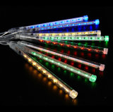 50 Cm LED Meteor Sneeuwval Kerstmis Tube Set Lights
