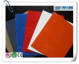 Farbiger Zehner-Klub Sheet für Surfboard Fins