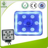 Indicatore luminoso combinato IP68 del lavoro 12V del CREE LED