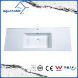 Polymarble&Nbsp; Cuarto de baño Cabinet&Nbsp; Lavabo de colada