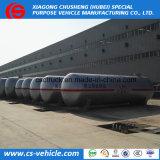 ASME Diplom150m3 LPG Sammelbehälter LPG-Station