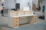 Bureau de réception en bois de modèle moderne à vendre