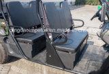 2017 modèle neuf 4WD 4-Seat 5kw UTV électrique
