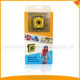 câmera da ação 1.77inch para miúdos com frames 720p@30fps bonitos diferentes e efeitos video