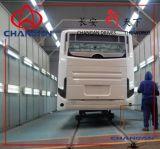 Fußboden-Hyundai-Dieselmodell des Stadt-Bus-30-45seats niedriges