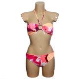 Bikini 80% Nylon 20% Spandex van dames