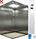 制御ボックスKcz-11tが付いている住宅のエレベーター