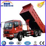Camion à benne basculante de la qualité 6*4 18m3 à vendre