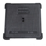 Duktiles Iron Manhole Cover und Gully Grates