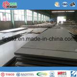 Placa de aço de Q235 2-12mm densamente